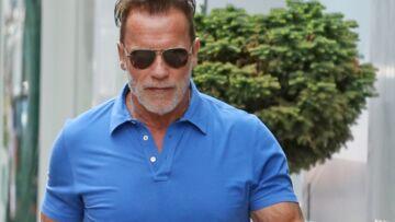 Arnold Schwarzenegger inaugure son festival des sports à Hong Kong