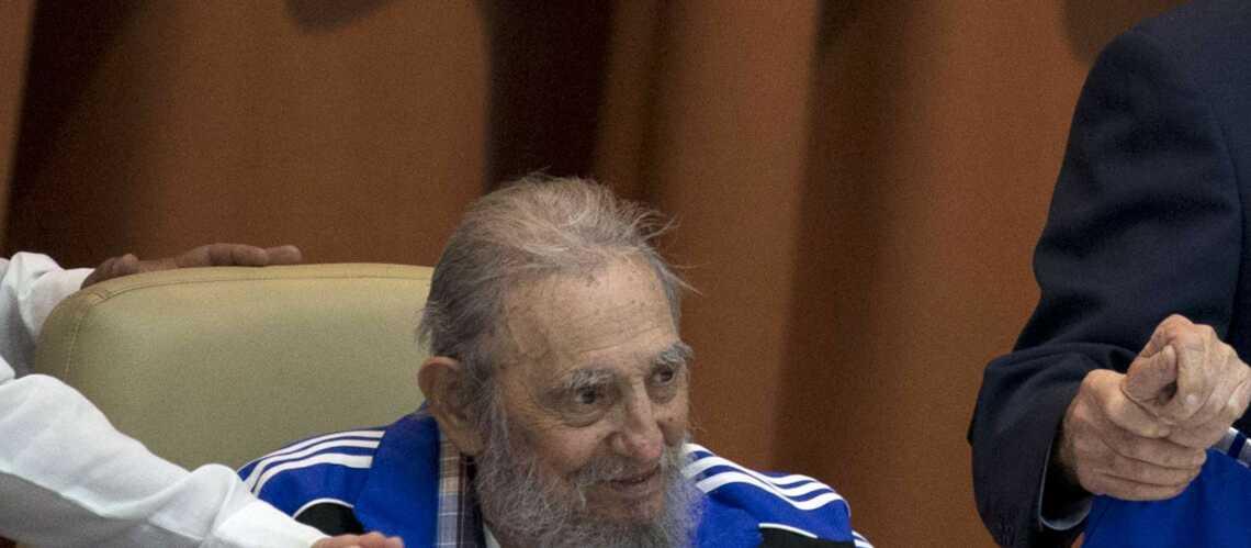 Fidel Castro fait déjà ses adieux