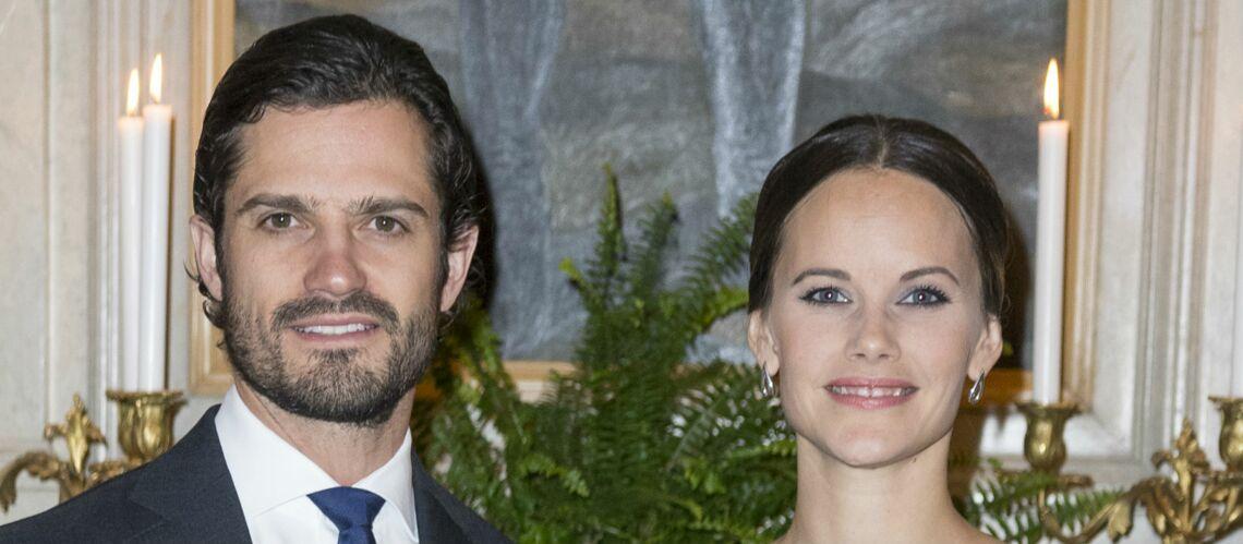 PHOTOS – Le prince Alexander, le fils du prince Carl Philip de Suède et Sofia Hellqvist fête ses 1 an