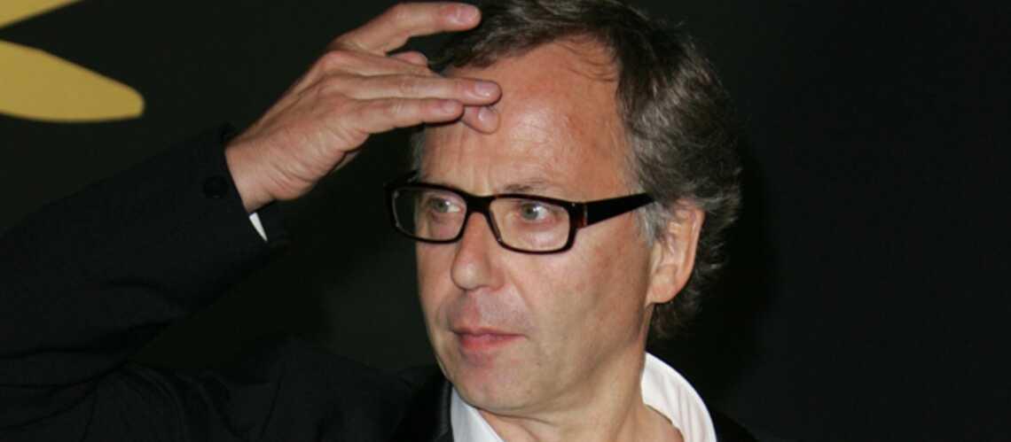 Fabrice Luchini venge Gérard Depardieu et mouche Philippe Torreton