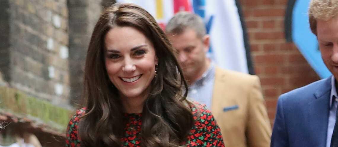 Vanessa Seward, la créatrice française adoubée par Kate Middleton