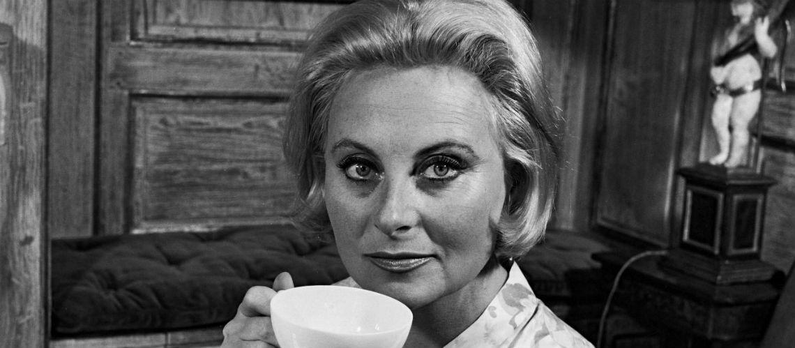 Mort de l'actrice Michèle Morgan à l'âge de 96 ans