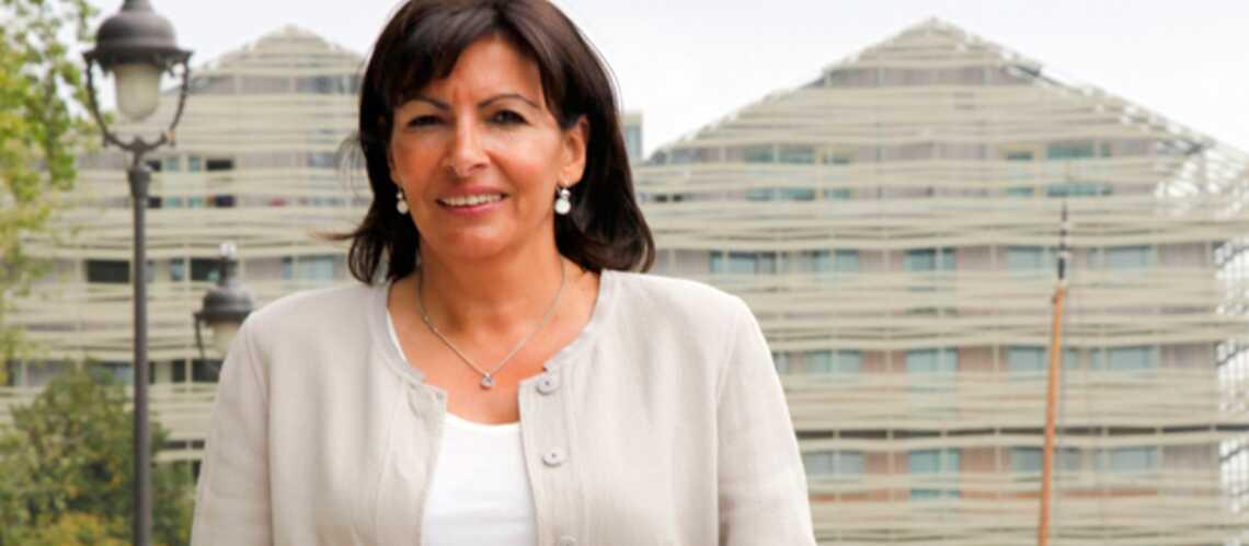 Anne Hidalgo: sa campagne spécial Saint-Valentin