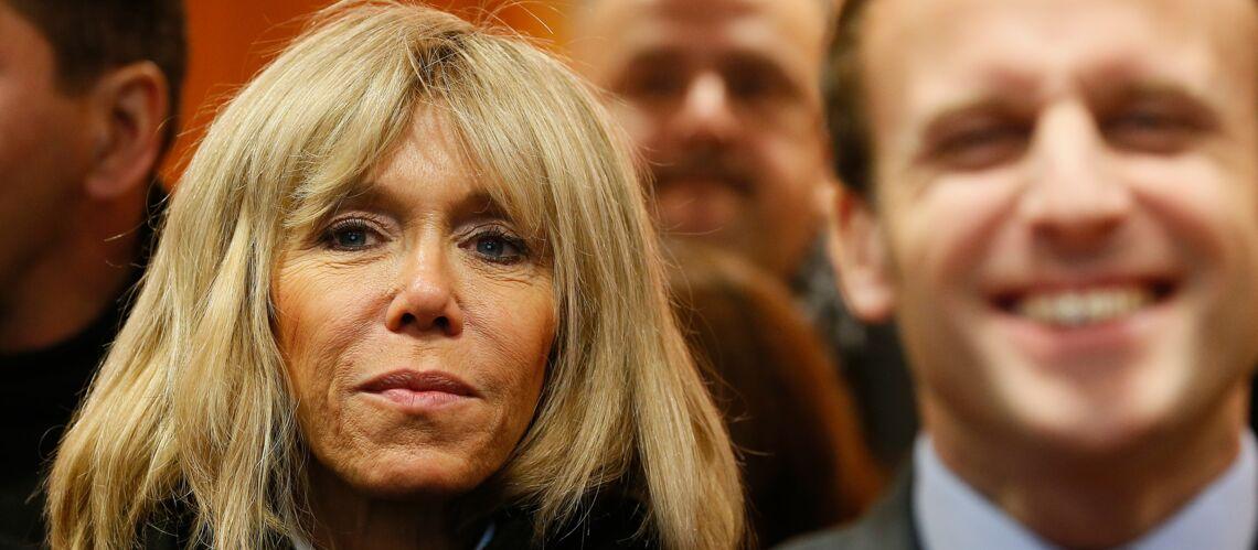 Brigitte Macron: la presse allemande en dresse un portrait très surprenant