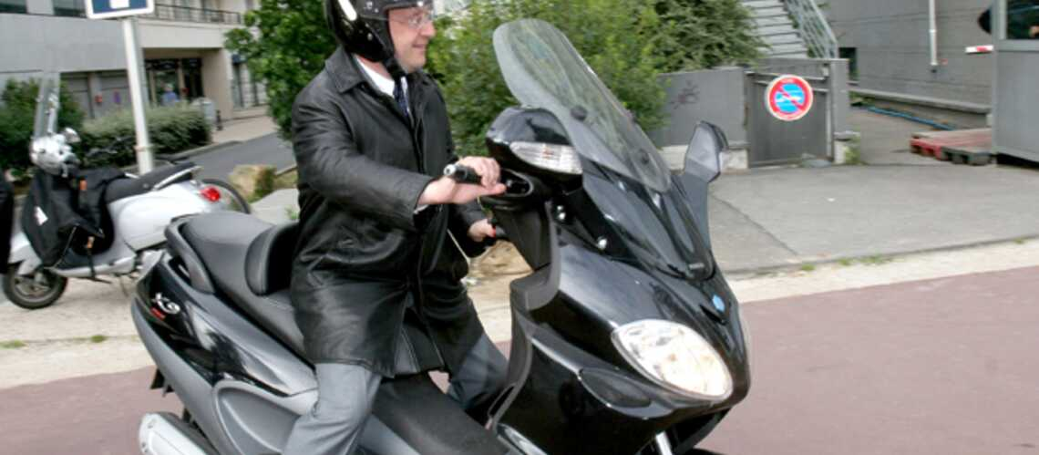 Arnaud Montebourg trahi par François Hollande