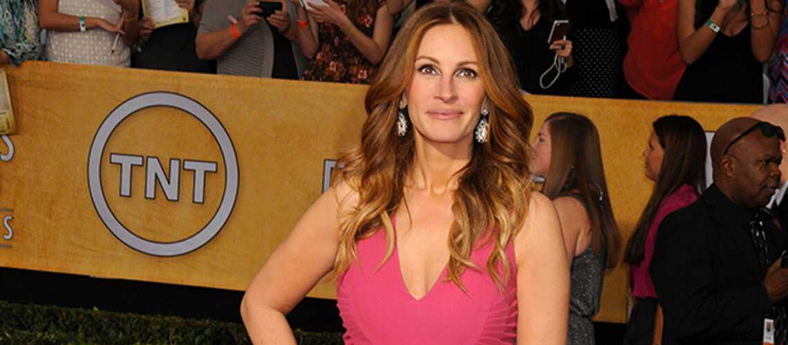 T'as le look… Julia Roberts!