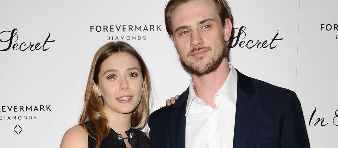 Elizabeth Olsen rompt ses fiançailles à deux doigts du mariage