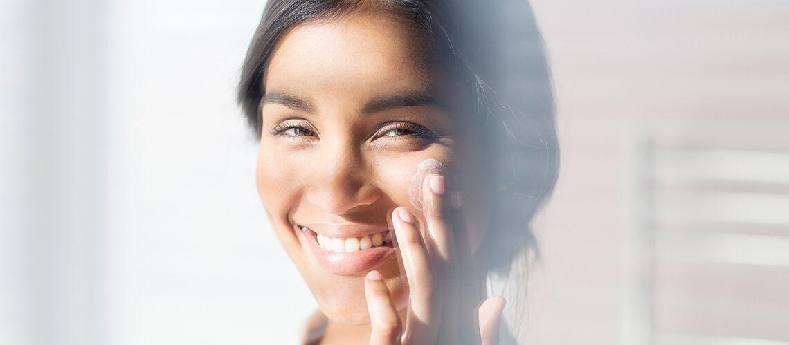 Soins du visage: comment tonifier efficacement son visage?