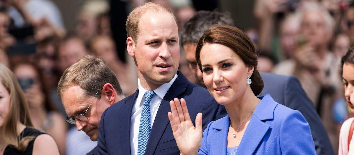 Pourquoi Kate Middleton et le prince William ne sont pas prêts pour un 3e enfant?