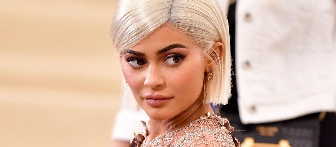 PHOTO – Ce cliché osé de Kylie Jenner a cassé Instagram… 1 million de likes en une heure, elle fait mieux que Kim Kardashian