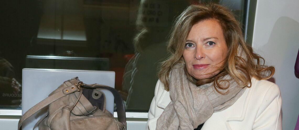 VIDEO – Valérie Trierweiler a blacklisté Laurent Ruquier qui l'a insultée pendant 3 ans