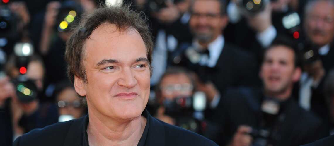 Quentin Tarantino veut que Django rencontre Zorro