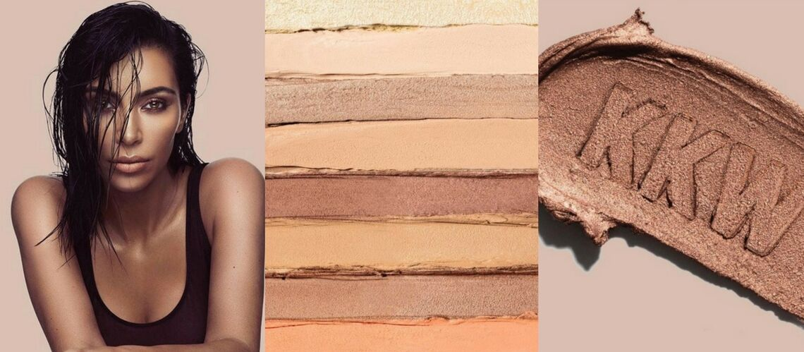 Kim Kardashian: des experts estiment les bénéfices de sa ligne de cosmétiques en millions