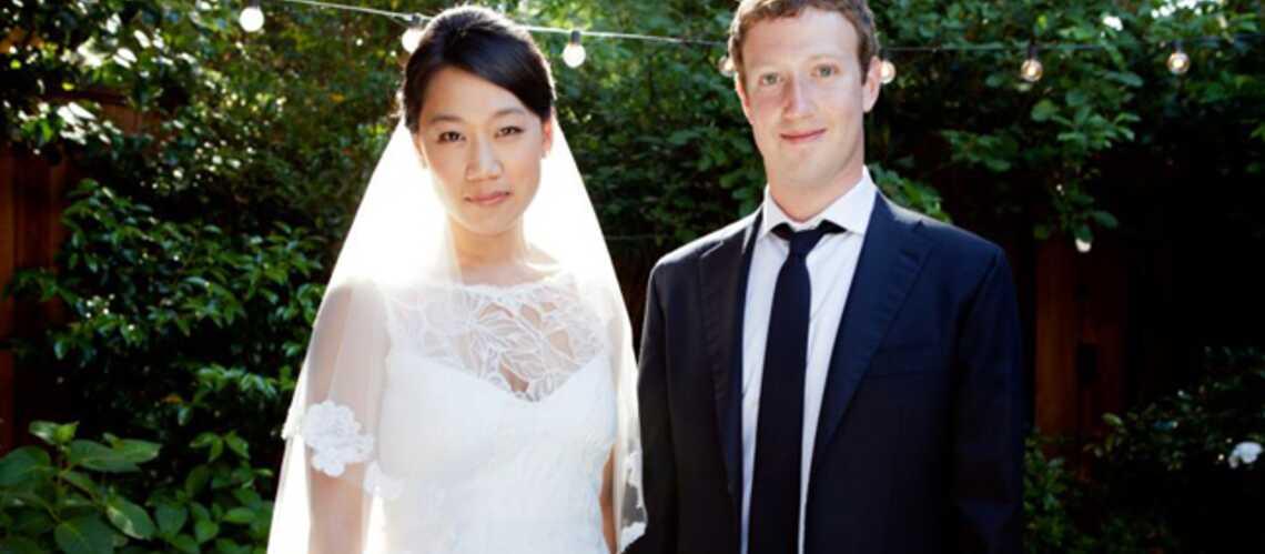 Mark Zuckerberg «in a relationship» pour le meilleur et pour le pire