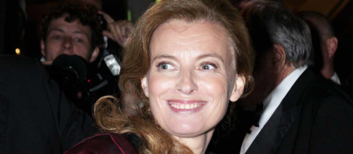 Cannes 2013: Valérie Trierweiler, la discrète