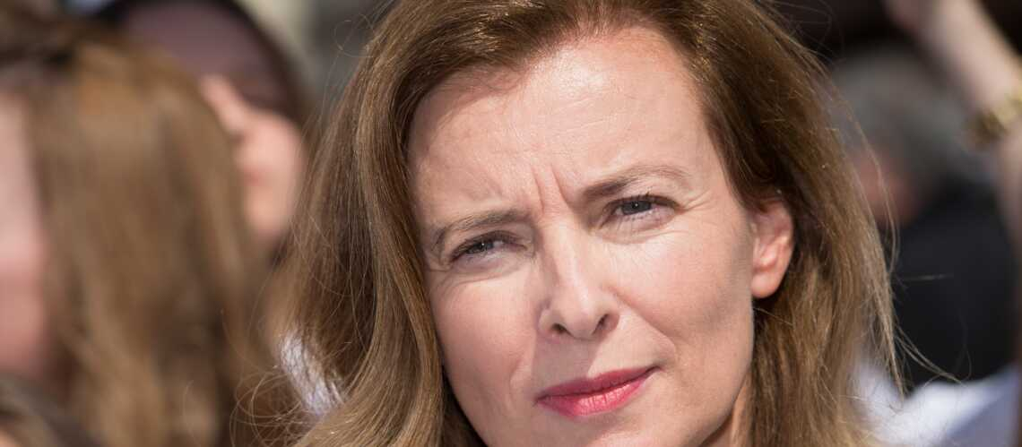 Valérie Trierweiler s'engage pour #BringBackOurGirls