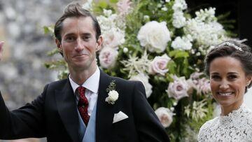 PHOTOS – Les invités prestigieux au mariage de Pippa Middleton et James Matthews