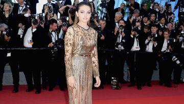 PHOTOS – Thylane Blondeau: un festival de looks sur la Croisette pour l'égérie L'Oréal Paris