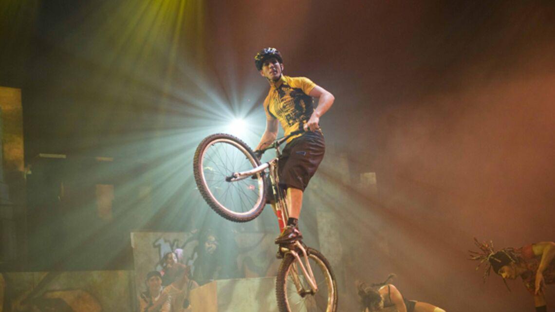 Dernier ®appel pour le Cirque Eloize