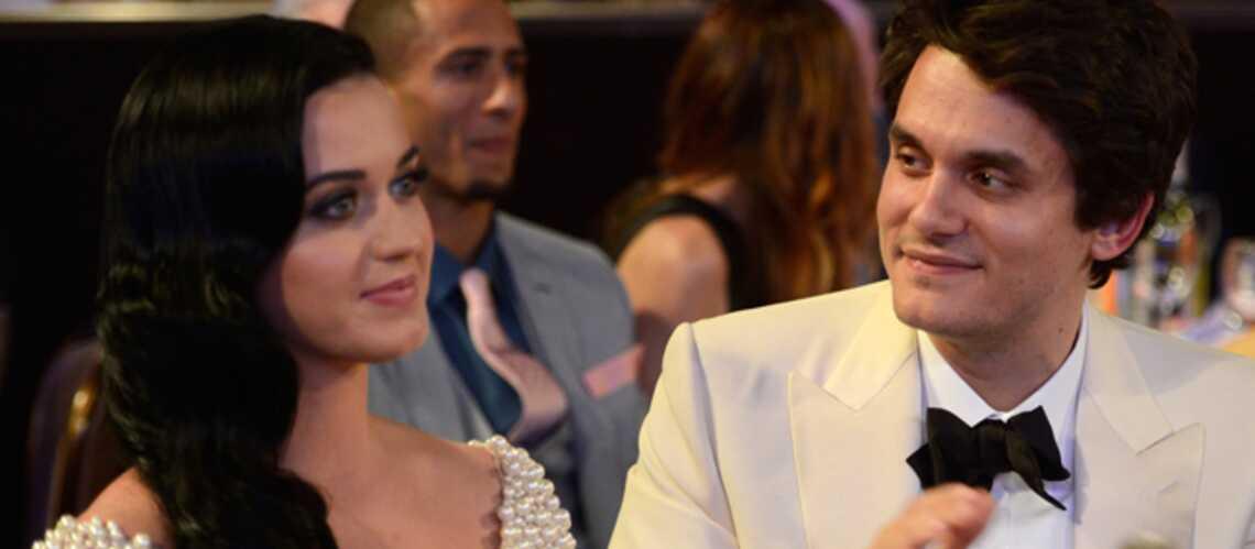 Photos –  Katy Perry-John Mayer: c'était une belle histoire