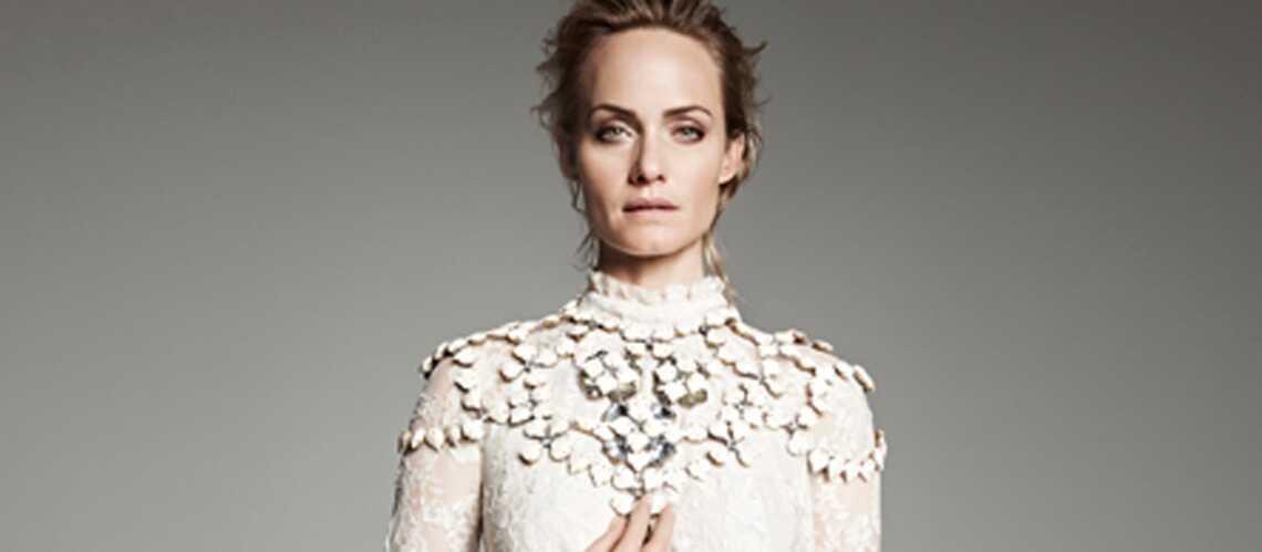 Photos – Amber Valletta présente H&M Conscious Exclusive