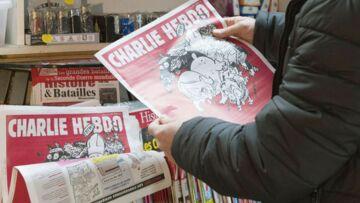 Charlie Hebdo: la veuve d'une victime s'estime «trahie»