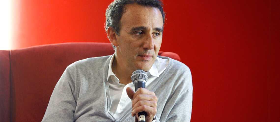 Elie Semoun ressent un climat anxiogène en France