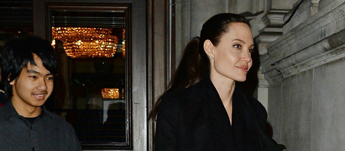 Angelina Jolie accusée d'avoir triché pour adopter Maddox