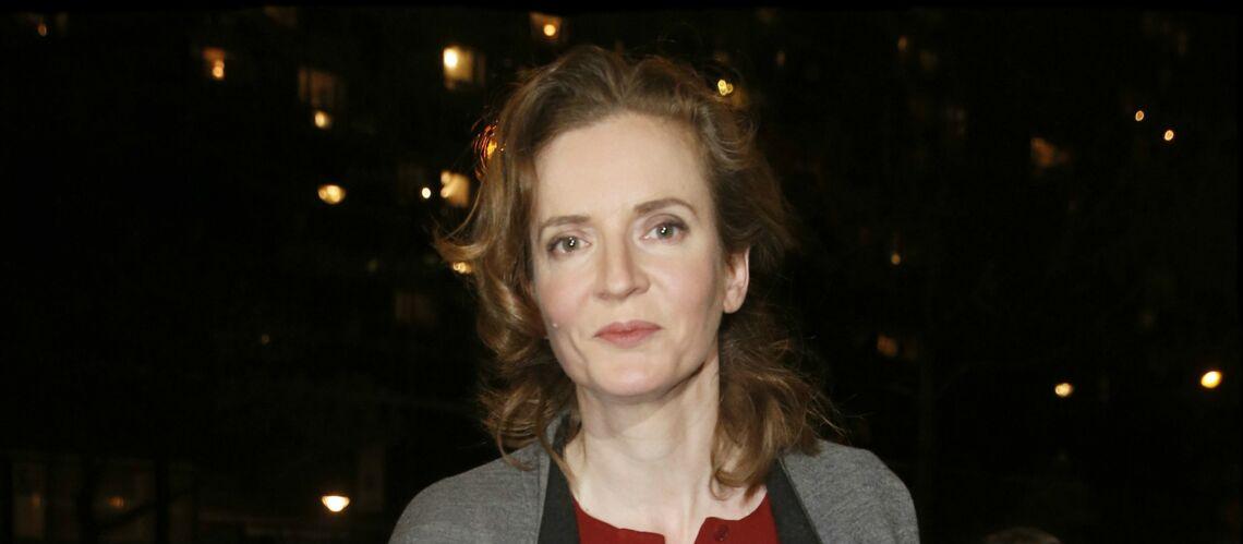Nathalie Kosciusko-Morizet, vexée, n'a toujours pas digéré le mauvais coup de Karine Le Marchand