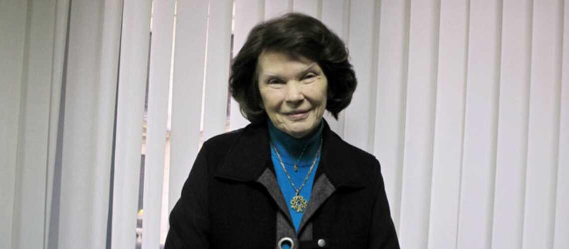 Danielle Mitterrand placée en coma artificiel