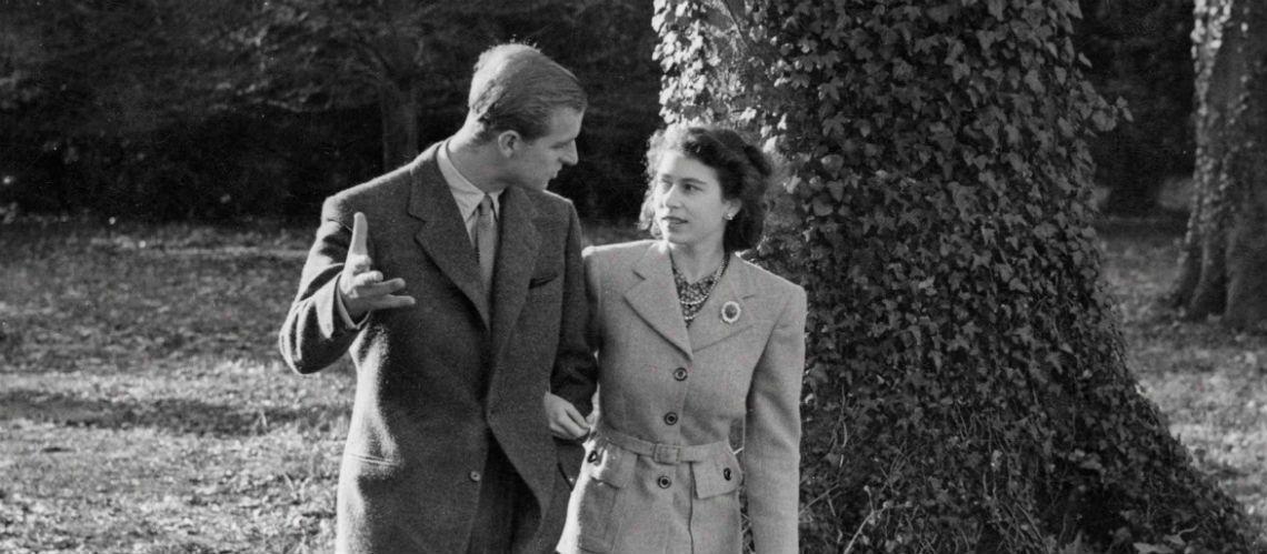 Elisabeth II et le prince Philip, 70 ans de mariage jour pour jour: dans l'intimité de leur nuit de noces