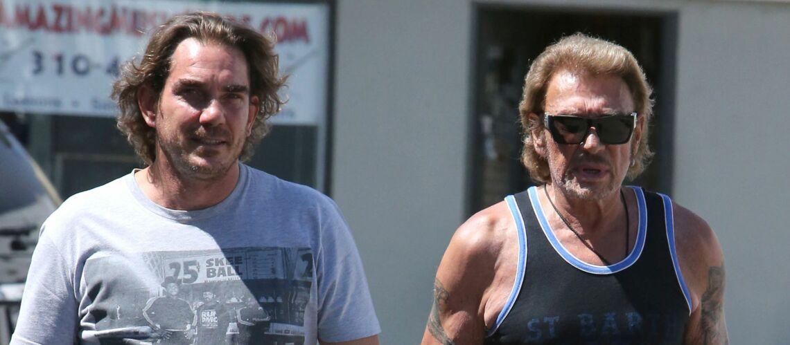 Johnny Hallyday face au cancer: qui est Sébastien Farran, le seul habilité à parler au nom de l'idole