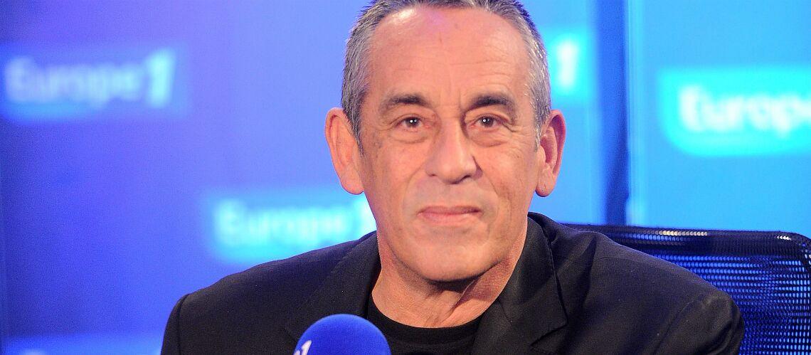 Thierry Ardisson: encore une polémique pour l'homme en noir après une interview de Squeezie