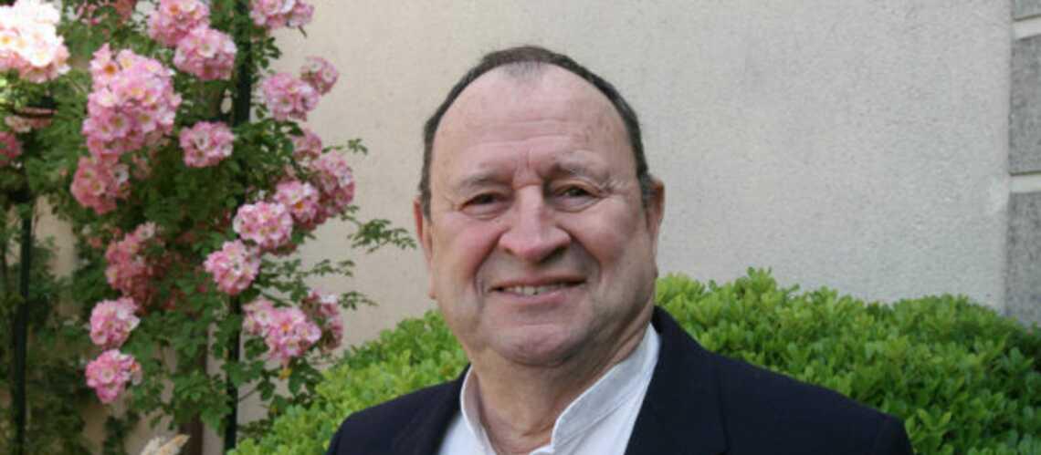 Georges Descrières, adieu Arsène Lupin