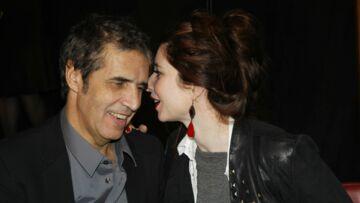 La confidence cocasse de Julien Clerc sur son épouse Hélène Grémillon