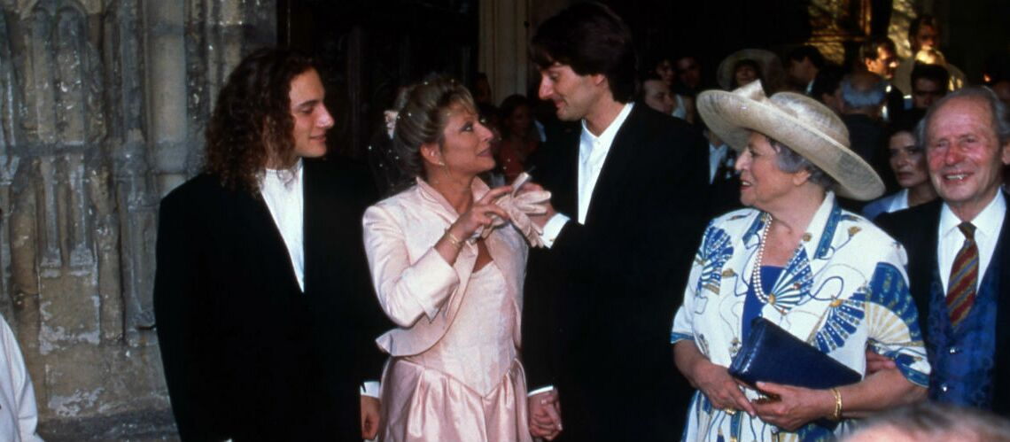 Pierre palmade voque son mariage avec v ro nique sanson personne n 39 y croit mais je m 39 en fous - Compagnon de veronique sanson ...