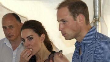 Kate Middleton: elle surveille de près le poids de William!