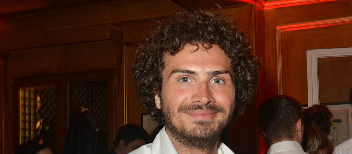 Maxime Musqua, nouvelle recrue de Mardi Cinema: «C'est une émission que ne pouvais pas refuser»