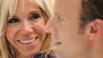 Âge de Brigitte Macron: Laurent Gerra n'a pas terminé de s'en moquer avec ses petites blagues