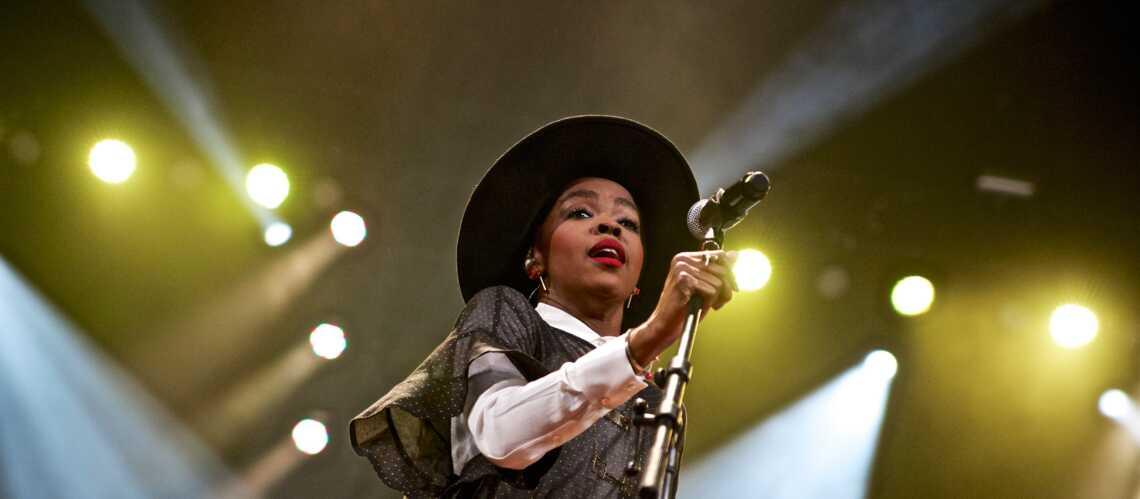 Lauryn Hill témoigne en musique sur Ferguson