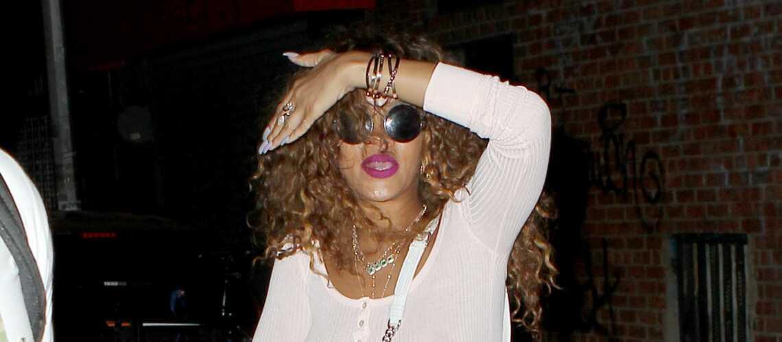 Rihanna, ou le droit d'être mal habillée