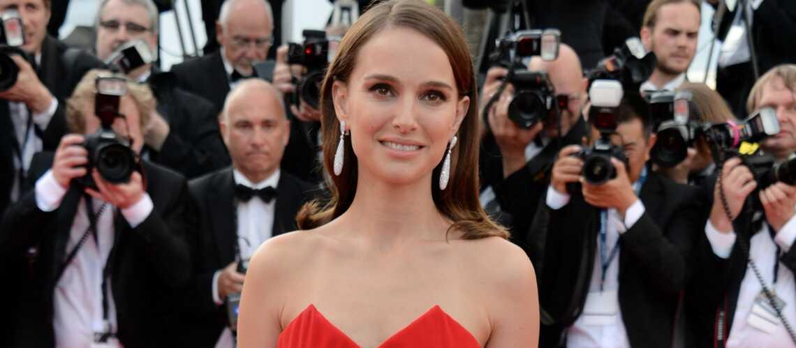 Vidéo – Natalie Portman expose ses lèvres pour Dior
