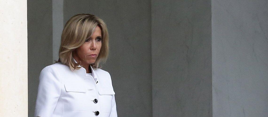 Brigitte Macron a enfin sa charte de transparence de première dame: elle n'aura finalement droit à aucun budget