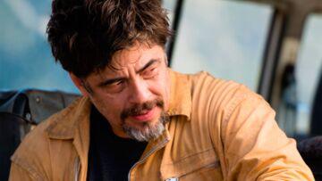 Benicio Del Toro, François Damiens et Catherine Deneuve à la Quinzaine