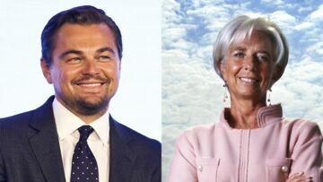 Quel est le point commun entre Leonardo DiCaprio et Christine Lagarde?