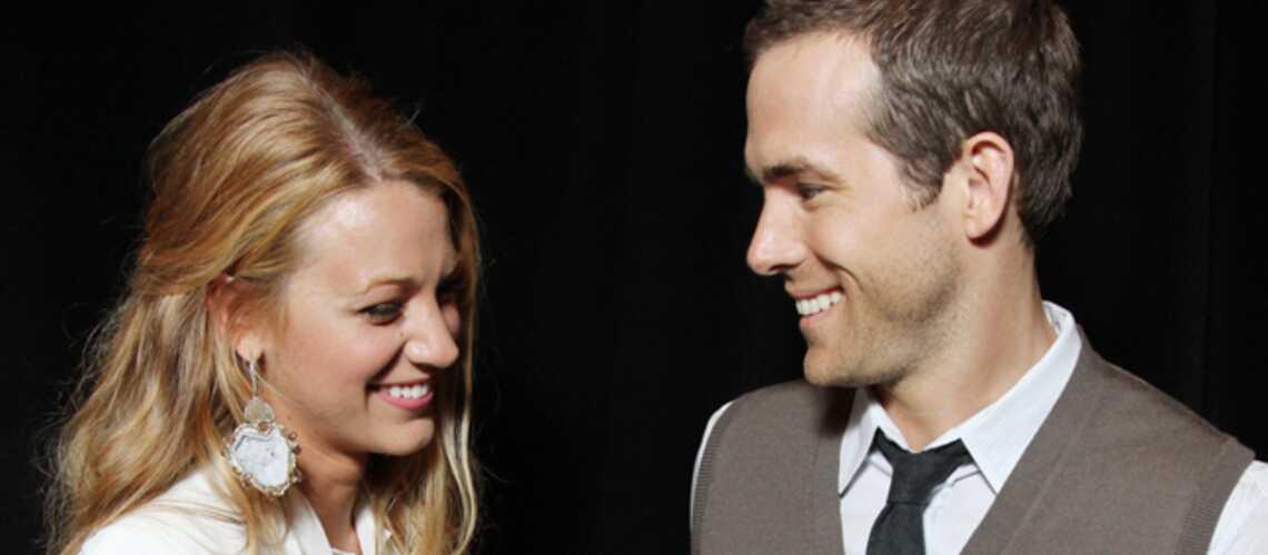 Photos- Blake Lively et Ryan Reynolds, leur mariage en images