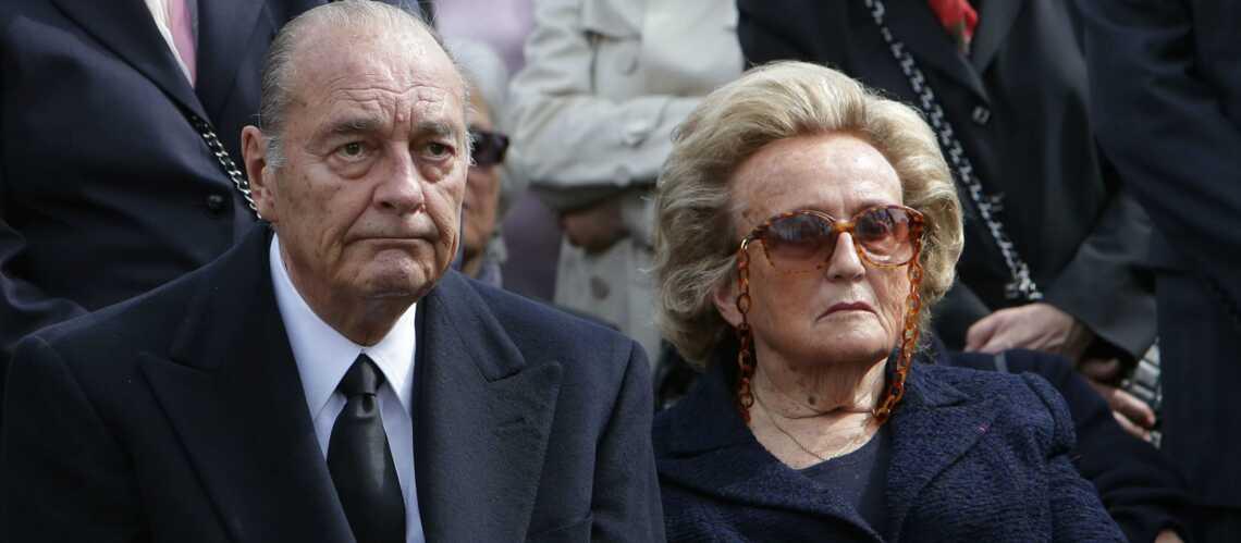 Jacques Chirac a-t-il eu des dons de guérisseur?
