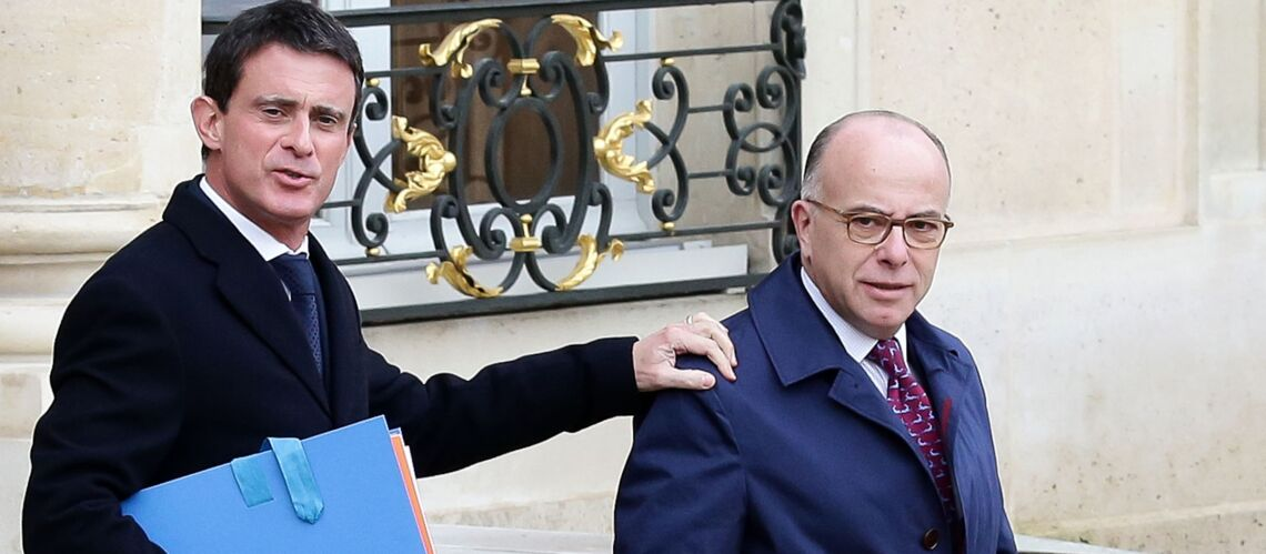 Découvrez l'étrange surnom dont Manuel Valls affublait Bernard Cazeneuve