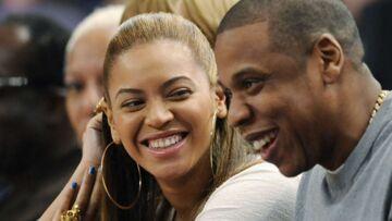 Photos- Beyoncé et Jay-Z, l'amour au premier rang