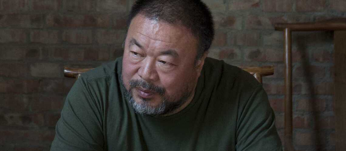 Ai Weiwei: son œuvre d'art à 1 million de dollars vandalisée
